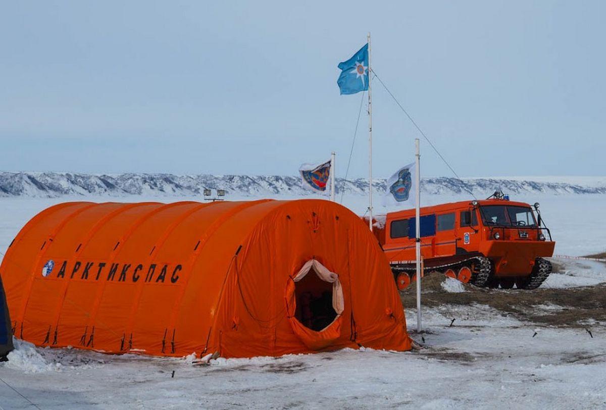 ПКП-ТТ Модуль для Арктики и Крайнего Севера