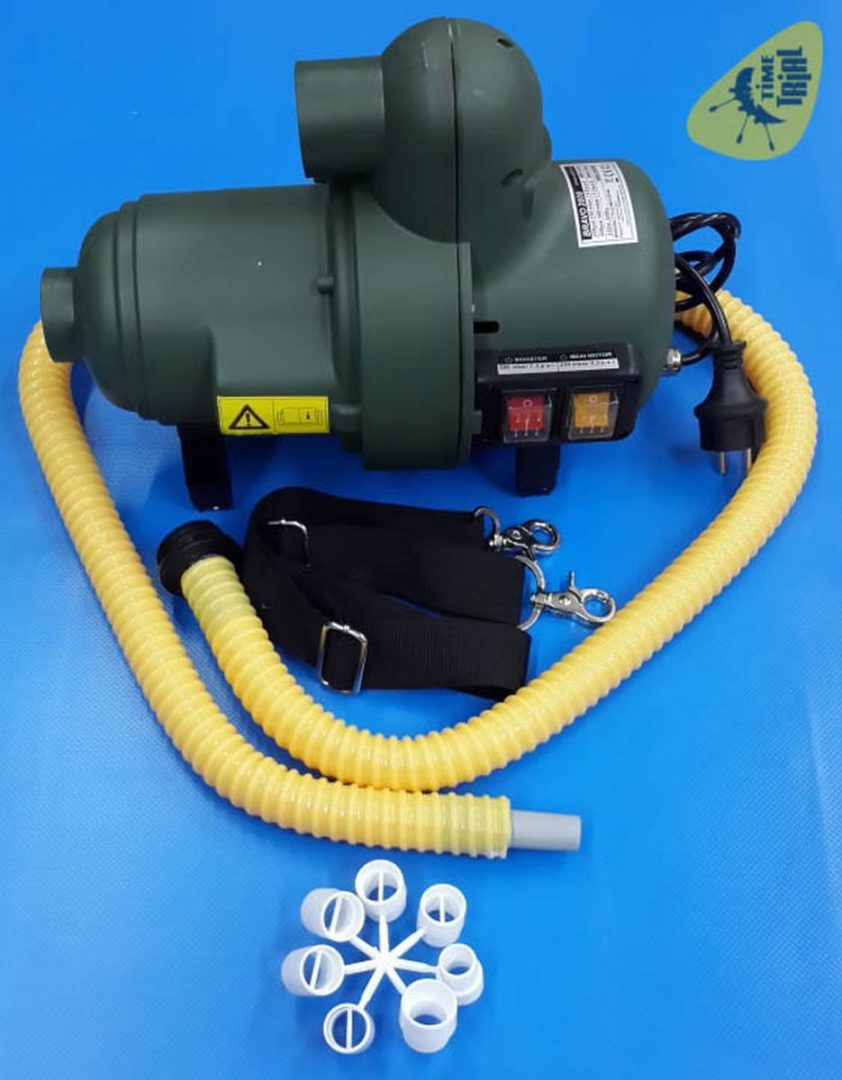 Электрический насос Bravo 220/2000 ARS