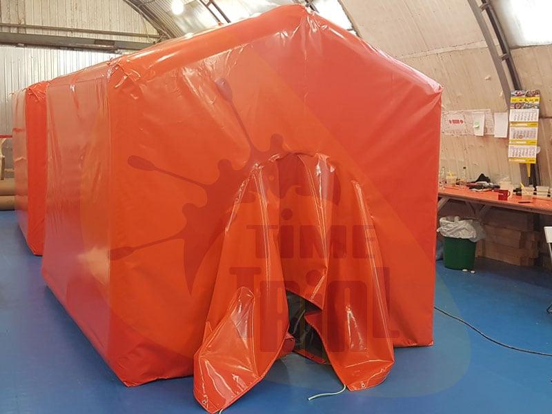 Палатка сварщика ПКП-ТТ