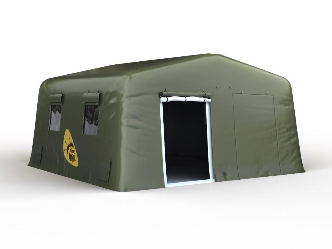 Надувная армейская палатка «FOREST»