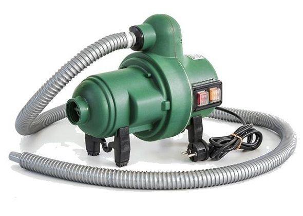 Электрический надувной насос Bravo 220/2000
