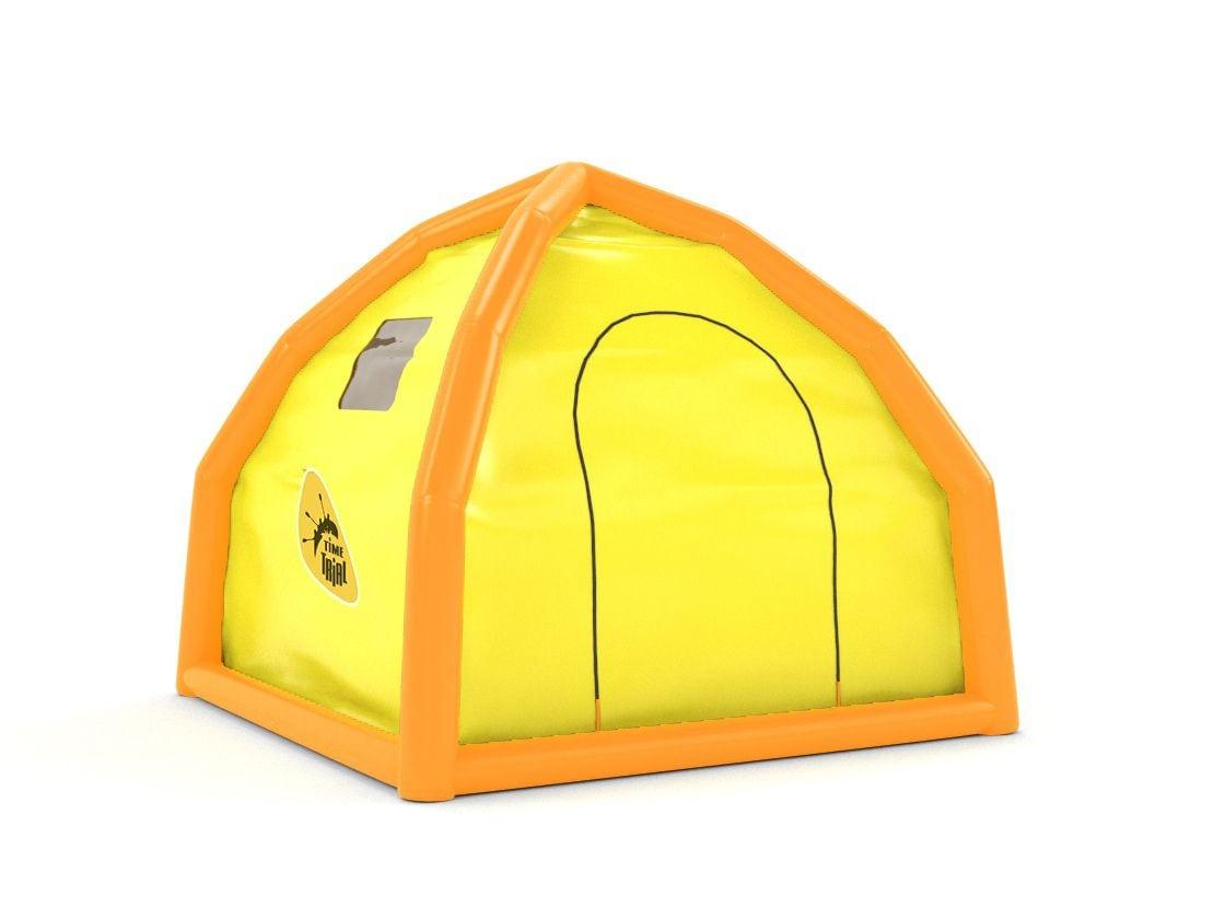 Надувная туристическая палатка AIRCAP